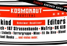 © Kosmonaut Festival
