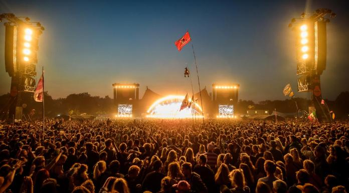 Roskilde Festival 2015 - Orange Stange © Joeri Swerts headshot.be