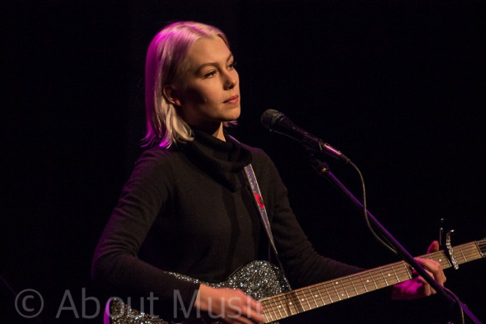 PHOEBE BRIDGERS © About Musïc | Stephanie Bauer