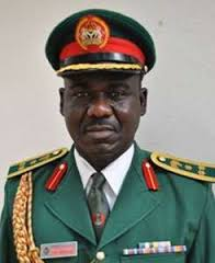 Nigeria Chief of Army Staff