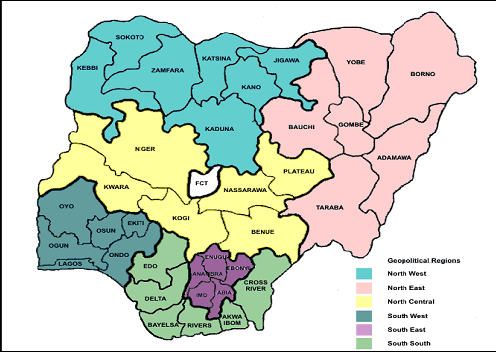 List and map of Geopolitical Zones with their states in ... Geopolitical Map Of Nigeria on ethnic map of nigeria, historical map of nigeria, religious map of nigeria, international map of nigeria, demographic map of nigeria, development map of nigeria, ecological map of nigeria, language map of nigeria, geographic map of nigeria, structural map of nigeria, hydrological map of nigeria, linguistic map of nigeria, industrial map of nigeria, geologic map of nigeria, environmental map of nigeria, economic map of nigeria, geographical map of nigeria, geological map of nigeria, topographical map of nigeria, topographic map of nigeria,