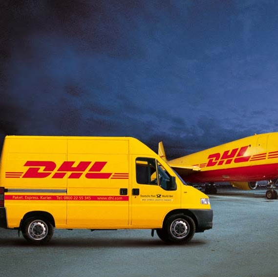 DHL Customer Care line