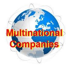 Multinational Companies in nigeria