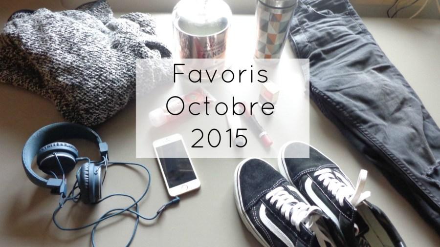 favoris-octobre-2015