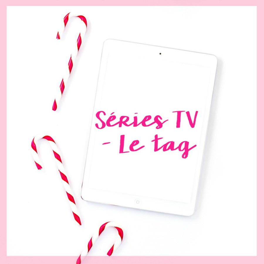 series tv le tag