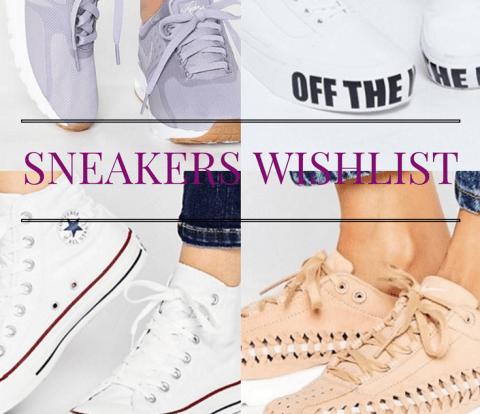 sneakers wishlist aboutnoemiel
