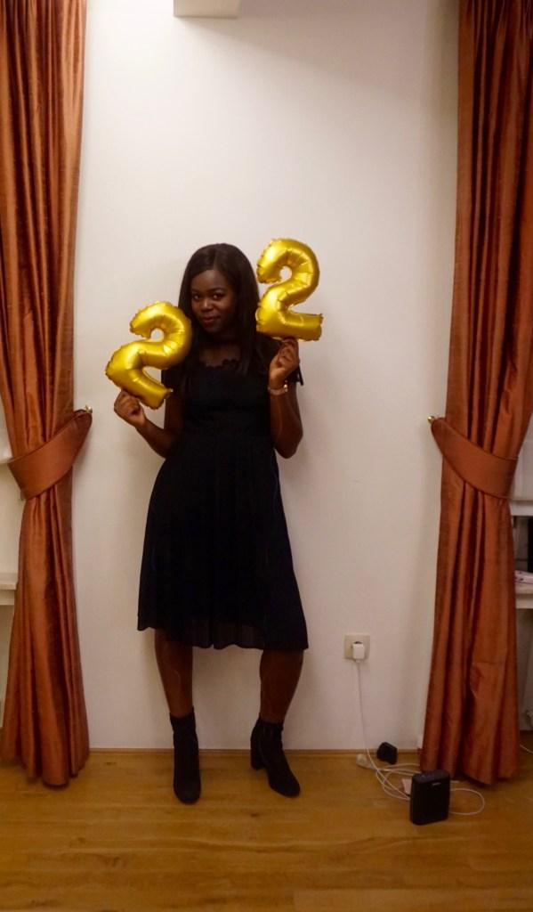 feelin 22