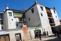 Lo Manthang, Royal Palace