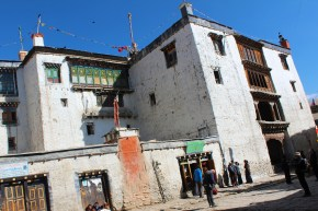 Lo Manthang, Royal Palace
