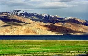 Karakoram mountain range, Ladakh