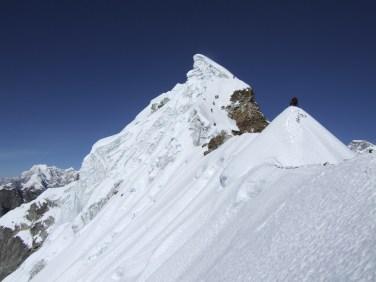 Lobuche East, Khumbu