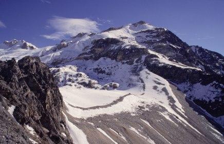 Yala Peak, Langtang