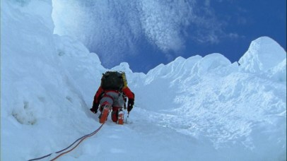 Touching the Void still