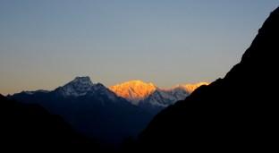 Around Gorkha