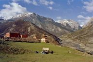 Upper Dolpa region