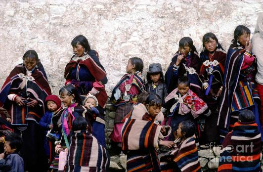 Dolpa people