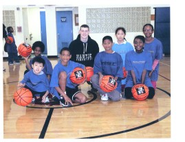 Rising Stars YMCA Clinics