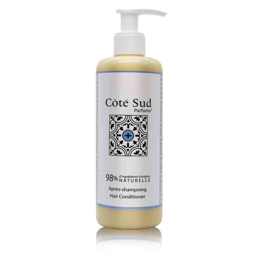 Organic Hair Conditioner | Côté Sud Bio