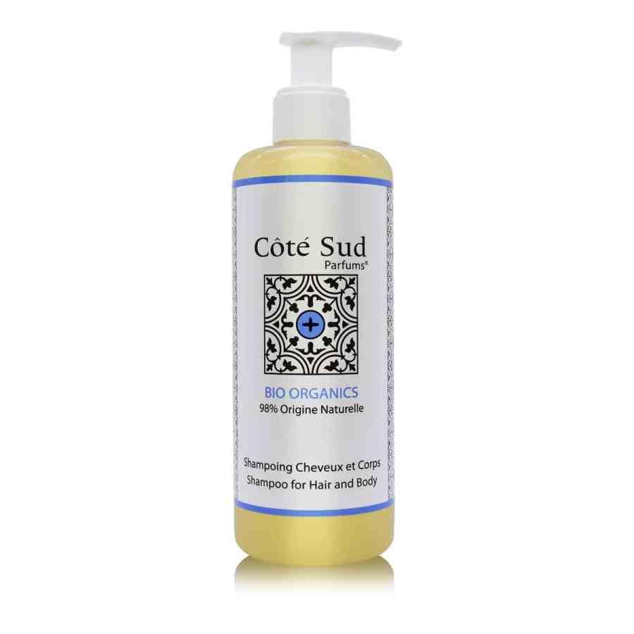 Shampoing Doux Naturel | Côté Sud Bio