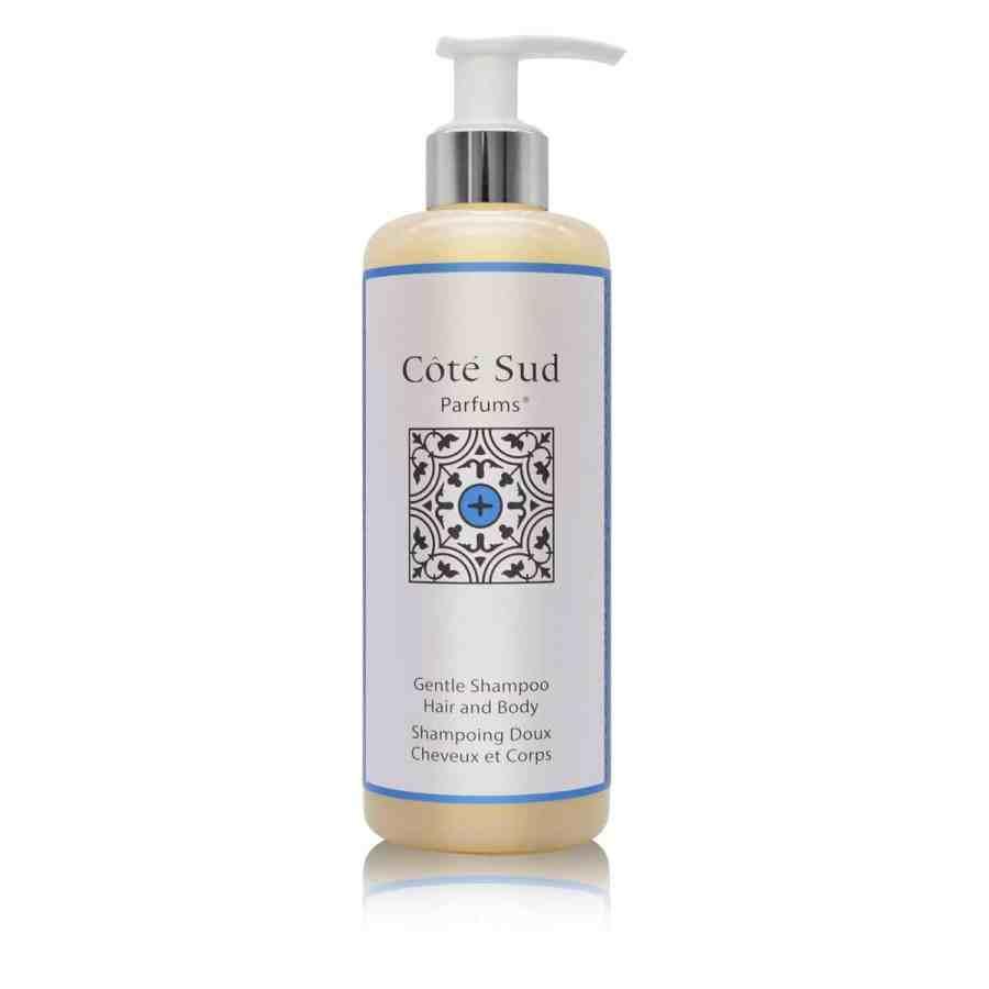 Shampoing Doux | Côté Sud Parfums