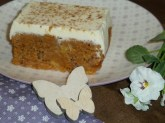 Karotten Ananas Torte
