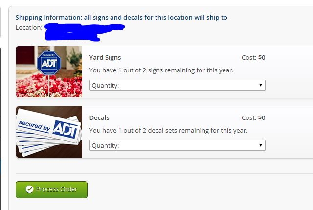 Adt New Customer Offers