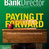 What Makes M&T A Great Community Bank?
