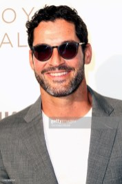 BEVERLY HILLS, CALIFORNIA - JULY 10: Tom Ellis attends the American Friends of Covent Garden 50th Anniversary Celebration at Jean-Georges Beverly Hills on July 10, 2019 in Beverly Hills, California. (Photo by Tommaso Boddi/WireImage)
