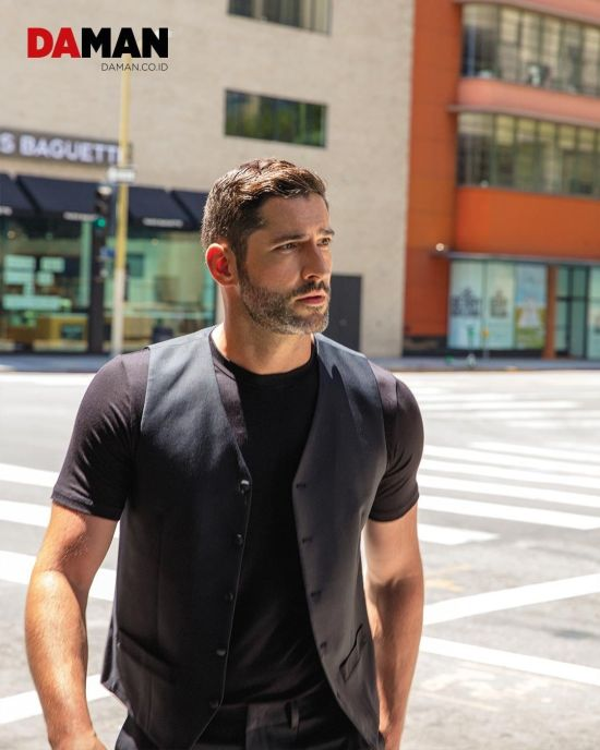 daman_magazine Tom Ellis 1