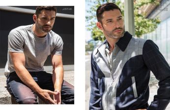 mitchellproject Tom Ellis 1