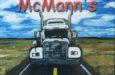 Trucker Country Album Cover
