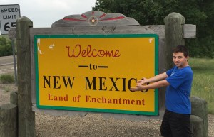 Jared New Mexico 1