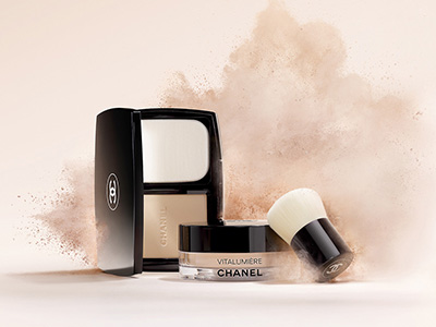 Chanel - Vitalumiere