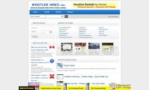 WhistlerIndex.com