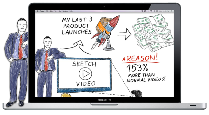 Sketching Hand Video For Under 50 Bucks About Websites Canada