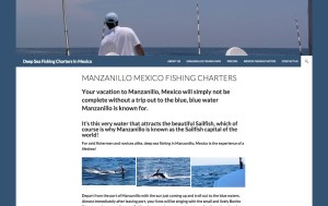 Deep Sea Fishing Charters In Mexico Website