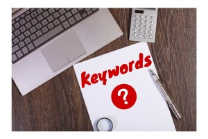 Keyword Research - What target keywords to use for your website