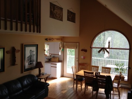 Vernon House for Rent :: 3 Bedroom Rental House
