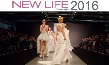 Έκθεση New Life ExpoWedding 2016
