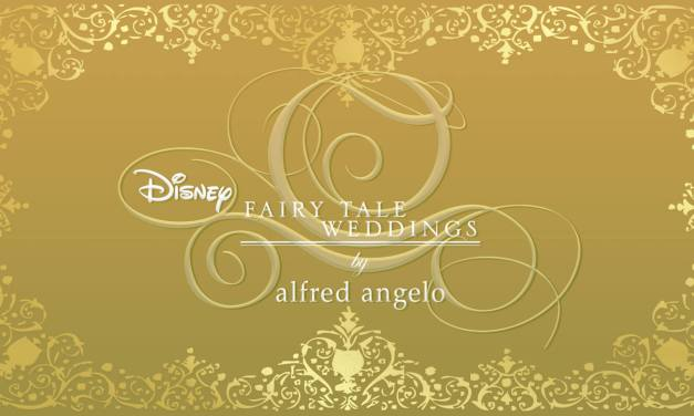 Νυφικά επηρεασμένα απο τις Πριγκίπισσες της Disney – Collection 2016