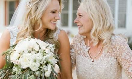 Ο απόλυτος οδηγός στιλ για μαμάδες! Ιδέες για κομψά φορέματα της μητέρας της νύφης!