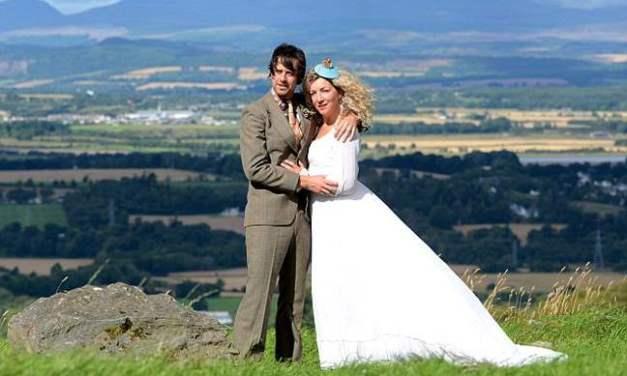 Ο γάμος που κόστισε… ένα ευρώ!