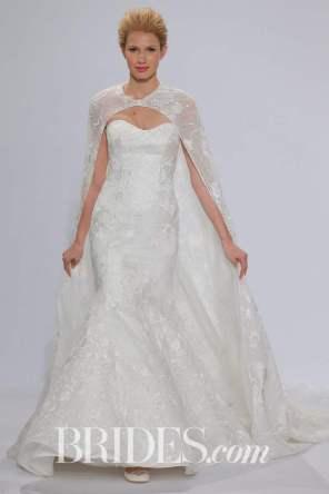 Gerardo Somoza/Indigital.tv Wedding dress by Randy Fenoli