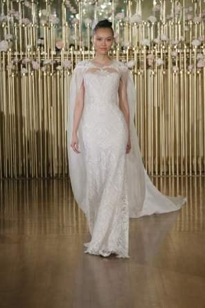 Edward James/Indigital.tv Wedding dress by Francesca Miranda