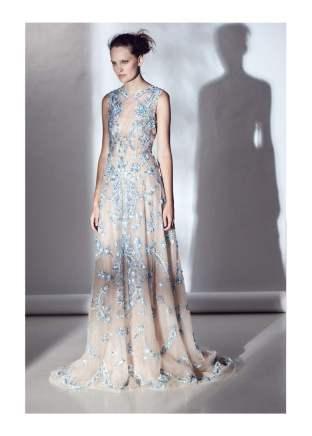 Courtesy of Rivini by Rita Vinieris Wedding dress by Rivini