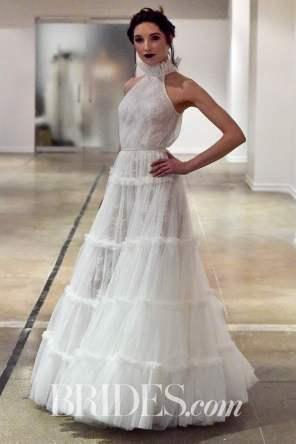 Photo: Rodin Banica/Indigital.tv Wedding dress by Dany Mizrachi