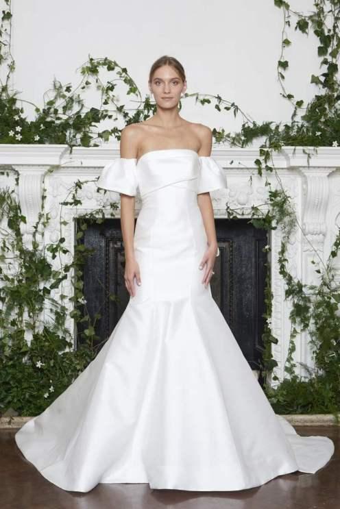 ©Greg Kessler/KesslerStudio Wedding dress by Monique Lhuillier