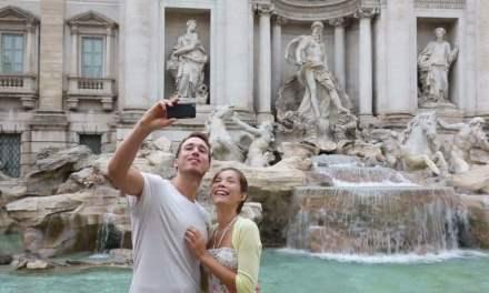 Τι πρέπει να πάρεις μαζί σου στο γαμήλιο ταξίδι στην Ευρώπη