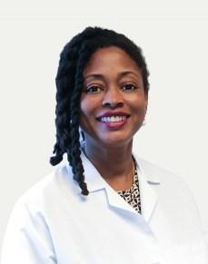 Valencia Miller, MD