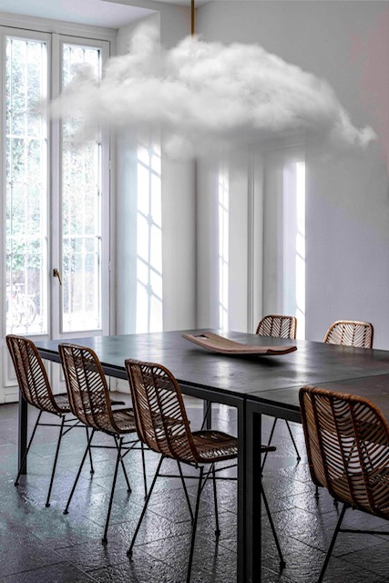 Kitchen goes to the cloud